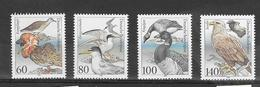 Mi 1539/42 - [7] Federal Republic