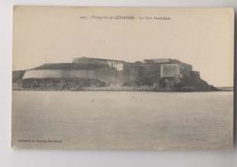 QUIBERON - La Presqu'Île - LE FORT PENTHIÈVRE - Quiberon