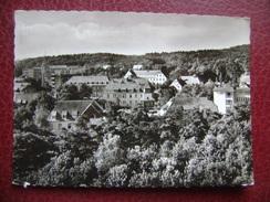 Homburg/Saar-kliniken-1965  #  A 251 - Saarpfalz-Kreis