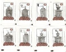 Sobres De Azucar Vacios. Coleccion Molinillos De Café Antiguos. (ref. 25c-653) - Azúcar