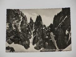 AOSTA - Courmayeur - Les Dames Anglaises - Aosta