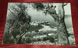 SAINT STEFAN, CRNA GORA, MONTENEGRO- ORIGINAL OLD POSTCARD - Montenegro