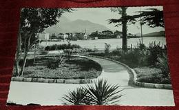 TIVAT, PORT, MONTENEGRO, CRNA GORA- ORIGINAL OLD POSTCARD - Montenegro