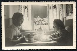 1030 - Alte Foto Ansichtskarte - Vintage - Snapshot Schnappschuß - TOP - Photographie