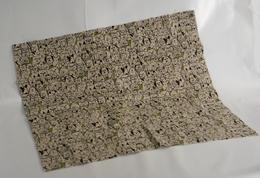 Japanese Cloth ( Cotton & Hemp ) : 114 X 50 Cm. - Vintage Clothes & Linen