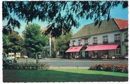 D-7415   ELTEN : Hotel Wanders - Kleve