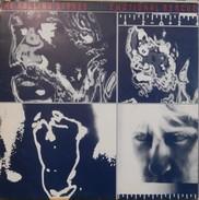 The Rolling Stones 33t. LP ESPAGNE *emotional Rescue* - Rock