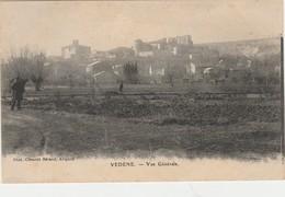 Vaucluse, Vedène, Vue Générale. - Otros Municipios