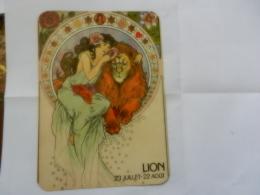 LION - Astrologie