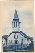 Eglise De Xonrupt - Façade - Xonrupt Longemer