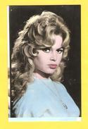 Postcard - Film, Actor, Brigitte Bardot     (24765) - Actores