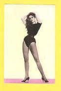 Postcard - Film, Actor, Brigitte Bardot     (24768) - Actors