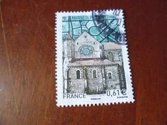 FRANCE OBLITERATION CHOISIE  SUR TIMBRE   YVERT N° 4864 - France