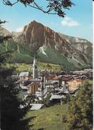 VENETO - CORTINA D'AMPEZZO - COL ROSA' - EDIZ GHEDINA - VIAGGIATA1974 PER LA SVIZZERA - Italia