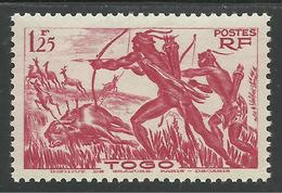 TOGO 1941 YT 198** SANS CHARNIERE NI TRACE - MNH - Togo (1914-1960)