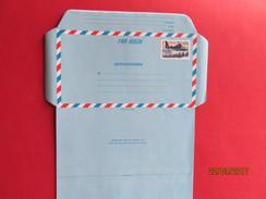 Entiers Postaux Neufs - Aérogramme - 1992 - Entiers Postaux
