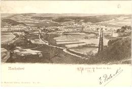 ROCHEFORT   ----   Vue Prise Du Rond Du Roi - Rochefort