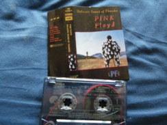 PINK FLOYD K7 AUDIO VOIR PHOTO...ET LIRE IMPORTANT...  REGARDEZ LES AUTRES (PLUSIEURS) - Audio Tapes