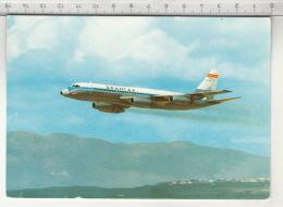 Spantax - Convair CV 990 A Coronado - 1946-....: Moderne