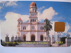 Télécarte De Cuba
