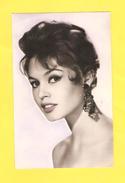 Postcard - Film, Actor, Brigitte Bardot     (24783) - Actors
