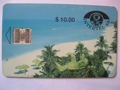 Télécarte De Cuba - Kuba