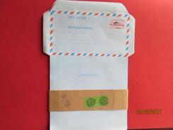Entiers Postaux Neufs - Aérogramme - 1982 - Entiers Postaux