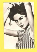 Postcard - Film, Actor, Brigitte Bardot     (24816) - Acteurs