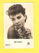 Postcard - Film, Actor, Joan Simons     (24829) - Schauspieler