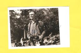 Postcard - Film, Actor, Ljubiša Samardžić     (24851) - Schauspieler