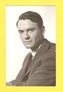 Postcard - Film, Actor, M. Žutić     (24853) - Schauspieler
