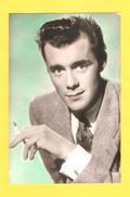 Postcard - Film, Actor, Dirk Bogarde     (24858) - Schauspieler