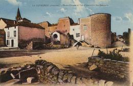 Carte Postale La Cavalerie - La Cavalerie