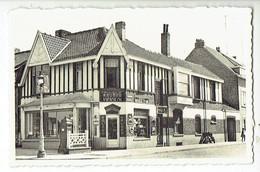 39376 Aux Caves De France - Algemene Voedingscentrale Mariekerke  Oostende - Oostende