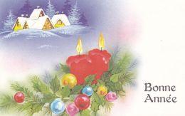 Décorations De Noël - Hameau Sous La Neige - Neujahr