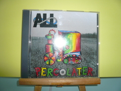 "ALL""CD ALBUM""PERCOLATER"" - Punk"