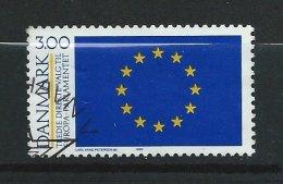 DANEMARK - N° 952 - Election Du Parlement Européen - O - Danemark