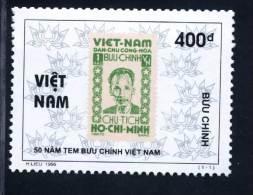 Vietnam Viet Nam MNH Perf Stamp 1996 : Stamp Day (Ms737) - Viêt-Nam