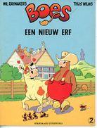 Boes - Een Nieuw Erf 1ste Druk)  1988 - Boes