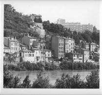 7 Photos Lyon ST Clair Bords Du Rhone - Places