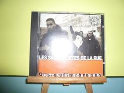 """LES SAGES POETES DE LA RUE""""CD ALBUM"""" - Rap & Hip Hop"""