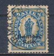 Duitse Rijk/German Empire/Empire Allemand/Deutsche Reich 1920 Mi: 130 Yt: 207 (Gebr/used/obl/o)(1771) - Duitsland