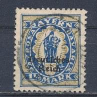 Duitse Rijk/German Empire/Empire Allemand/Deutsche Reich 1920 Mi: 130 Yt: 207 (Gebr/used/obl/o)(1772) - Duitsland