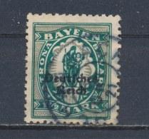 Duitse Rijk/German Empire/Empire Allemand/Deutsche Reich 1920 Mi: 131 Yt: 208 (Gebr/used/obl/o)(1775) - Duitsland