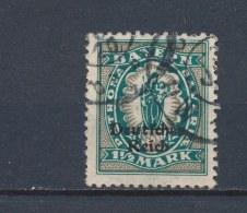 Duitse Rijk/German Empire/Empire Allemand/Deutsche Reich 1920 Mi: 131 Yt: 208 (Gebr/used/obl/o)(1776) - Duitsland