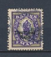 Duitse Rijk/German Empire/Empire Allemand/Deutsche Reich 1920 Mi: 132 Yt: 209 (Gebr/used/obl/o)(1777) - Duitsland