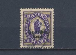 Duitse Rijk/German Empire/Empire Allemand/Deutsche Reich 1920 Mi: 132 Yt: 209 (Gebr/used/obl/o)(1778) - Duitsland