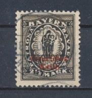 Duitse Rijk/German Empire/Empire Allemand/Deutsche Reich 1920 Mi: 133 Yt: 210 (Gebr/used/obl/o)(1779) - Duitsland