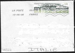 Francia/France: Lettera, Lettre, Letter - Francia