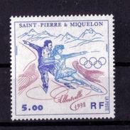 N* 559 NEUF** - St.Pierre Et Miquelon